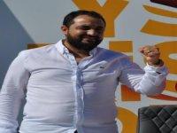 Kayserispor'da Süleyman Akın depremi