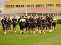 Sivasspor'a yenilen Kayserispor 4 gün izinli
