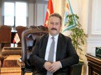 Başkan Palancıoğlu, Muhtarlar Gününü kutladı