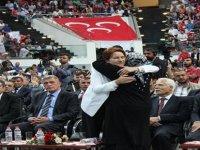 Akşener Kayseri'ye geliyor