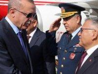İşte Cumhurbaşkanı Erdoğan'ın yarınki Kayseri programı
