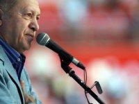 Erdoğan,Kayseri'nin kalkınması için ne gerekiyorsa yaptık