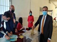 """Develi Belediye Başkanı Cabbar: """"Çopuroğlu başkanımızla yola devam"""""""