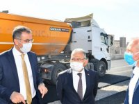 Başkan Büyükkılıç'tan Kayseri'nin Ulaşımı İçin Dev Proje
