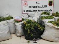 Felahiye'de Büyük uyuşturucu operasyonu