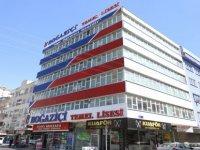 Melikgazi Belediyesi Çözüm Dershanesi binasını satın aldı