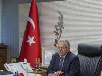 'FRANSIZ MALLARINA İTİBAR ETMEYİN'
