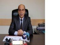 Anadolu Engelliler Kenti Toplu Konut Yapı Kooperatif Başkanı Osman Kılıç Mevlid Kandiliniz Mübarek Olsun