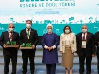 Talas Belediyesi'ne 'Sıfır atık fikir' ödülü