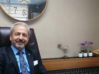 Ladin Mobilya Yönetim Kurulu Başkanı Sedat Böyük gündeme dair açıklamalarda bulundu