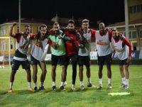 Kayserispor'da 2 futbolcunun testi negatif