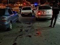 Kayseri'de kanlı hesaplaşma 1 ağır yaralı