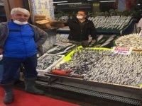 Kayseri'de hamsi fiyatları ne kadar oldu?
