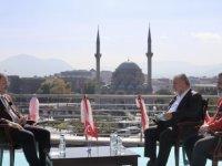 """Özhaseki, """"taş üstüne taş koyman CHP'li belediyeler var"""""""