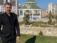 Sedat Kılınç Projeleri Türkiye'ye örnek oluyor