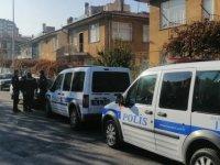 Yenişehir Mahallesinde Yalnız yaşayan kadın evinde ölü bulundu