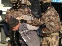 DEAŞ operasyonu 3 kişi yakalandı