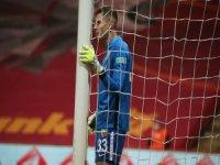 Kayserispor'da Silviu Lung 3 hafta yok