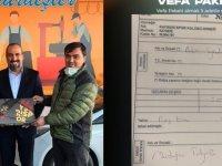 Çok az sayıda iş adamlarından Kayserispor'a destek