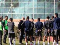 Kayserispor'da-Karagümrük maçı öncesi 7 eksik