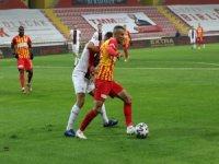 Fatih Karagümrük Teknik Sorumlusu Tipik bir beraberlik maçı oldu