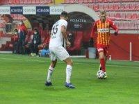 Kayserispor: 0 - Fatih Karagümrük: 0 (Maç sonucu)