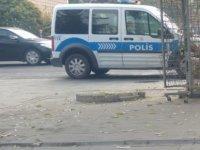 Kayseri'de berber iş yeri sahibini bıçakladı olay yerinden kaçtı