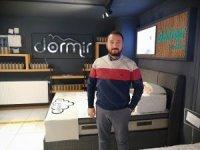 Dormir Yatak Satış Müdürü Yüksel İlbasmış Röportajı