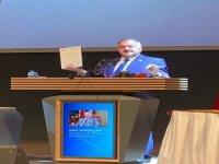 Kayseri OSB Yönetim Kurulu Başkanı Tahir Nursaçan vasıfsız platforma cevap verdi