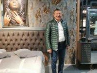 Maximo Mobilya Kayseri Kumsmall AVM'de açıldı
