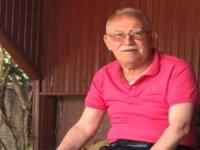 Yemliha'lı hayır sever iş adamı Sami Yangın vefat etti