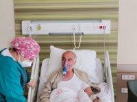 Kürtüncü Cenazeye gitti korona virüs'e yakalandı başından geçenleri anlattı