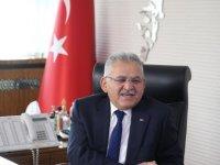Kayseri'de Semt pazarlarında elektronik sayaç dönemi