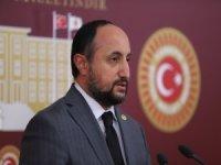"""Karayel: """"Avrupa Parlamentosu bu kararla, bir kez daha Kıbrıs Türk halkını yok saymakta"""""""