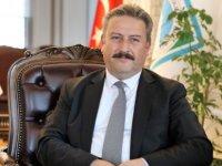 Palancıoğlu, Serbest bölge Yönetim Kurulu Başkanı seçildi