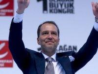 Fatih Erbakan Askeri ücret 3500 tl olsun