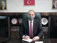 Tomarza  Belediye Başkanı Davut Şahin, 2020 yılını değerlendirdi