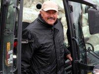 Özvatan Belediye Başkanı Demir,Çalışmalarına hız kesmeden devam ediyor