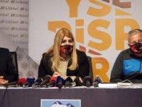 """Petrescu: """"zor olduğu için Kayserispor'dayım"""""""