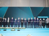 Erciyes Anadolu Holding Bellona Şirketi Yatak ve Sandalye Üretim Tesisini açtı