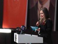 Ak Parti Kayseri  İl Kadın Kolları'nda 6.Olağan Kongre sonrası yeni yönetim kurulu listesi belli oldu
