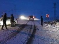Güneşli-Felahiye yolunda feci kaza: 5 yaralı