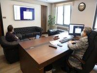 Melikgazi Belediyesi başkan yardımcıları