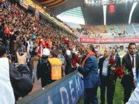 Özhaseki,Kayserispor taraftarlarına çağrıda bulundu
