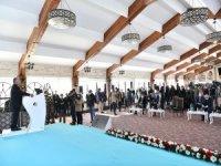 Kayseri Büyükşehir Belediyesi 2021 yılı projeleri açıkladı