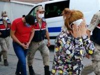 Kayseri'de uyuşturucu ticareti yapan 445 kişiden 30'u tutuklandı