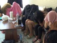 Yine Fuhuş Kayseri'de fuhuş yapılan 2 rezidans kapatıldı
