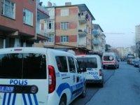 Kocasinan Mimarsinan'da yalnız yaşayan adam evinde ölü bulundu