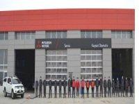 7/24 Kayseri'de Mitsubishi Servisi Açıldı