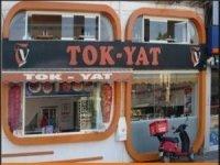 Kayseri'de alo paket Tok-Yat Dürüm